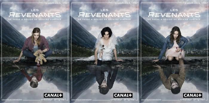 Les Revenants / The Returned