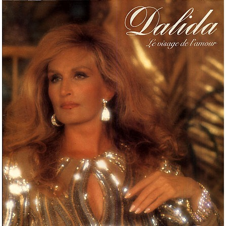 "Cover of the Day: ""Pour te dire je t'aime"" – Dalida (1984)"
