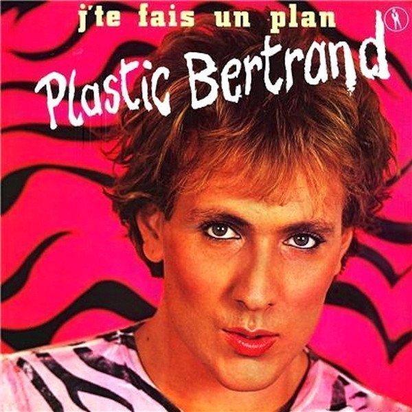 plastic pertrand