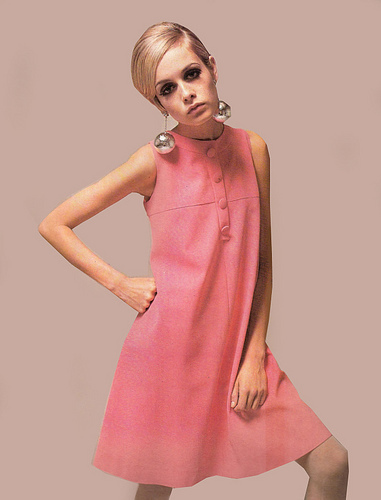 Fashion Flashback to the 60s!