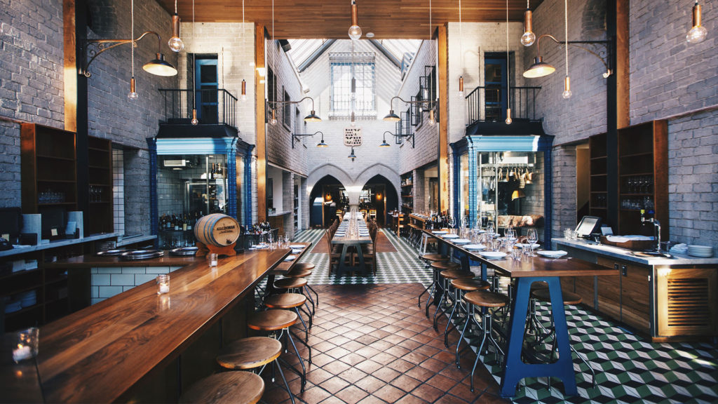 Top 8 French Food Destinations in Los Angeles