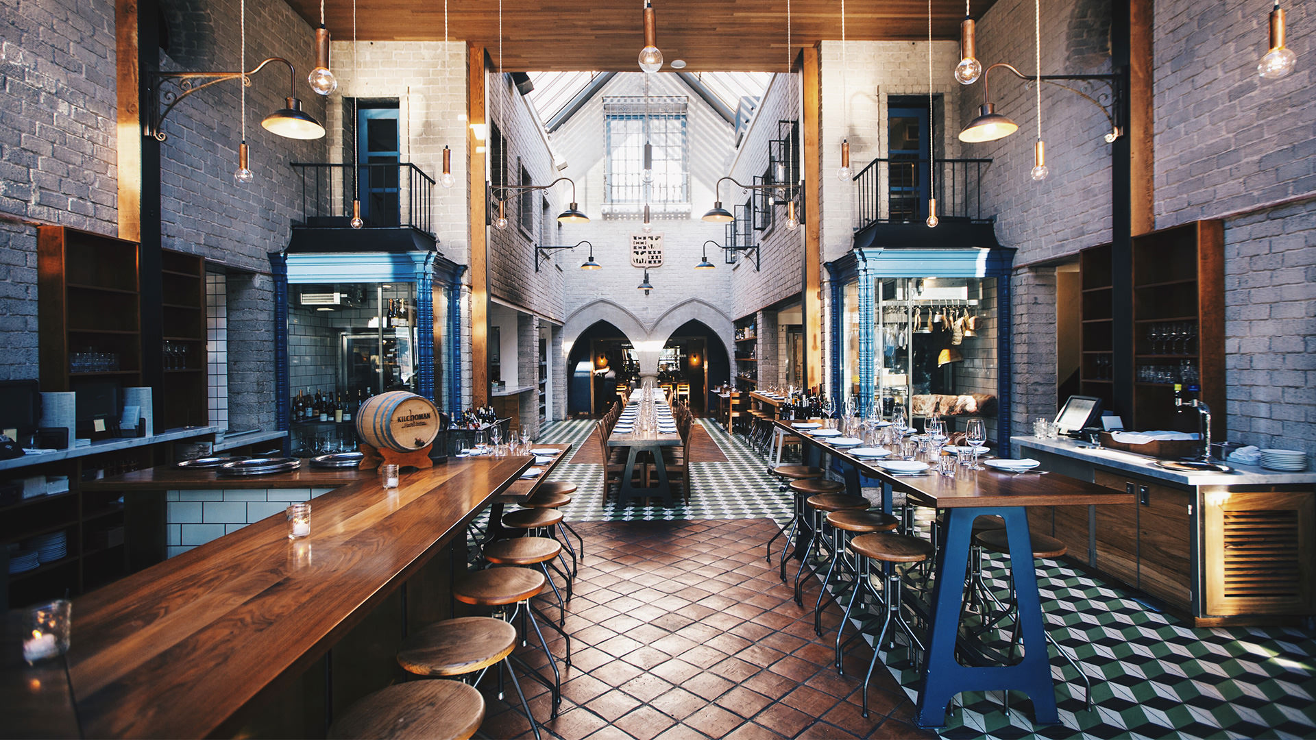 Top 8 French Food Destinations In Los Angeles Coucou