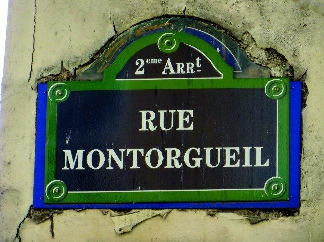 Paris: Street by Street – La rue Montorgueil