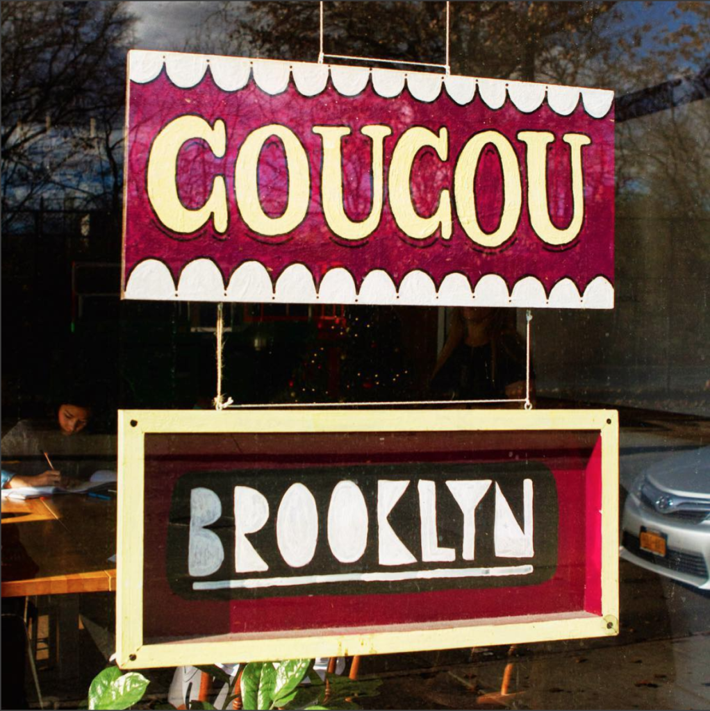 Celebrate 5 years of Coucou Brooklyn!