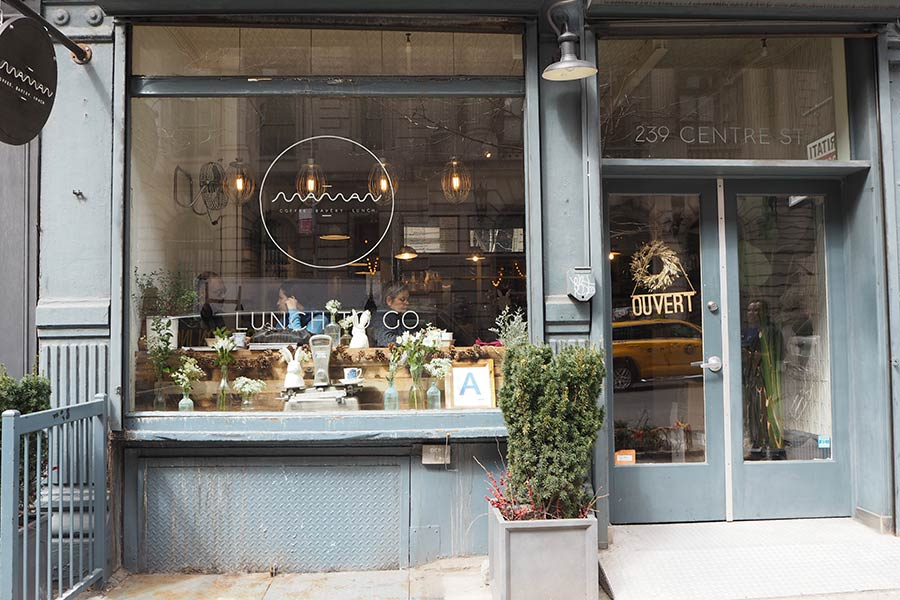 The 8 Best French Places to Eat and Shop in Lower Manhattan