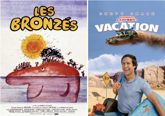 The Top 5 French Cult Films And Their American Counterparts Coucou French Classes