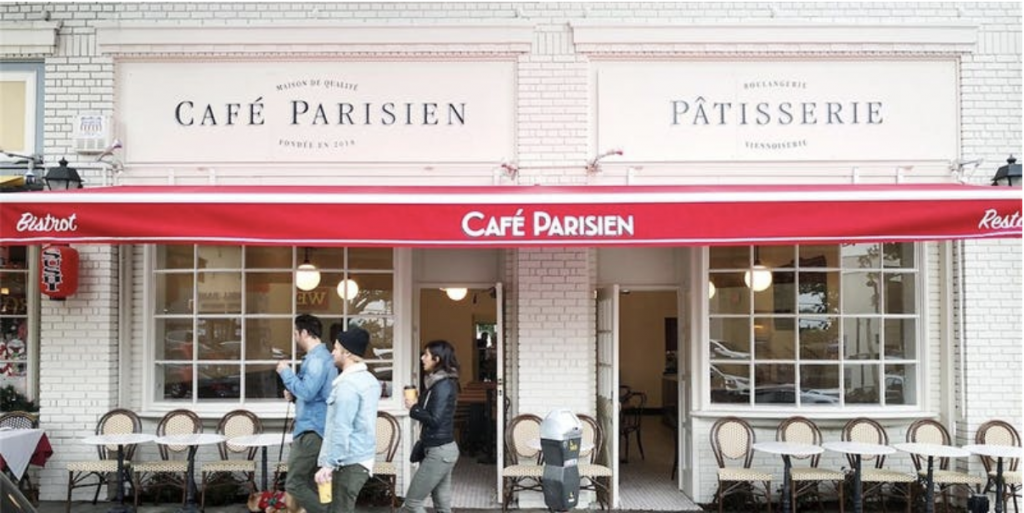 Los Angeles French Events in March 2019