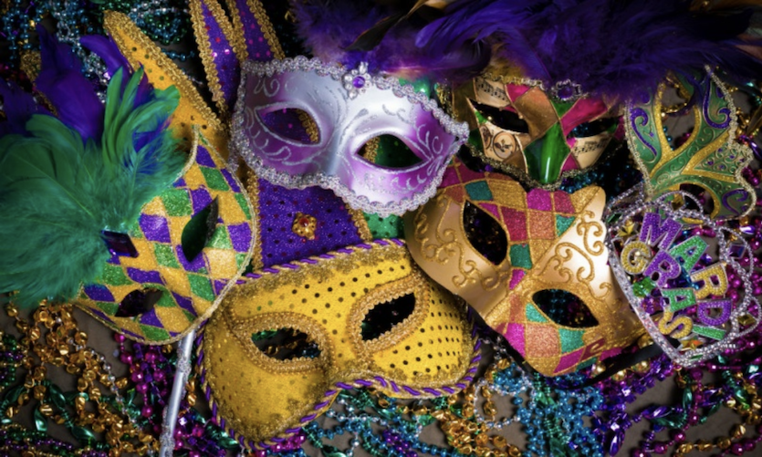 Your Essential Guide to Mardi Gras!