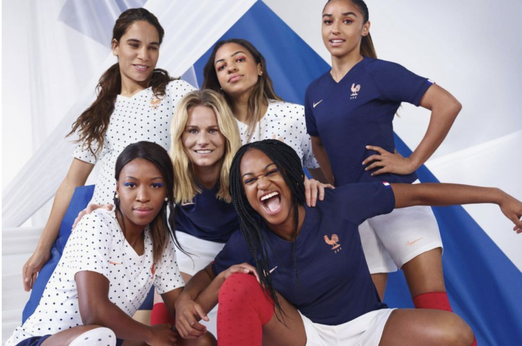 The French Guide to the Women's World Cup