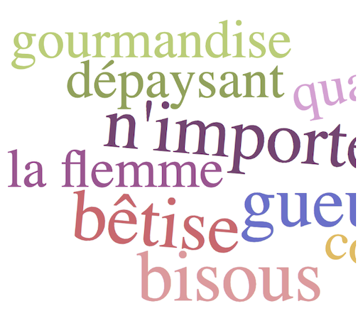The hardest French Words to translate into English