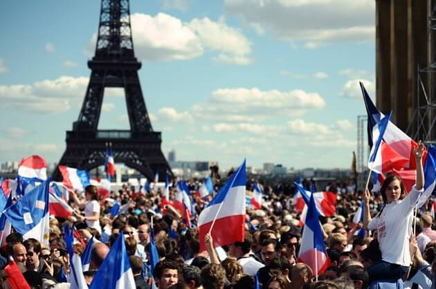 MPLS French events in July 2019