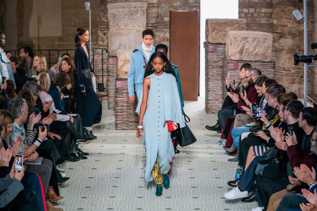 Rising Stars to Watch at Paris Fashion Week