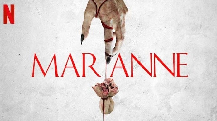 "Halloween Screening of ""Marianne"""