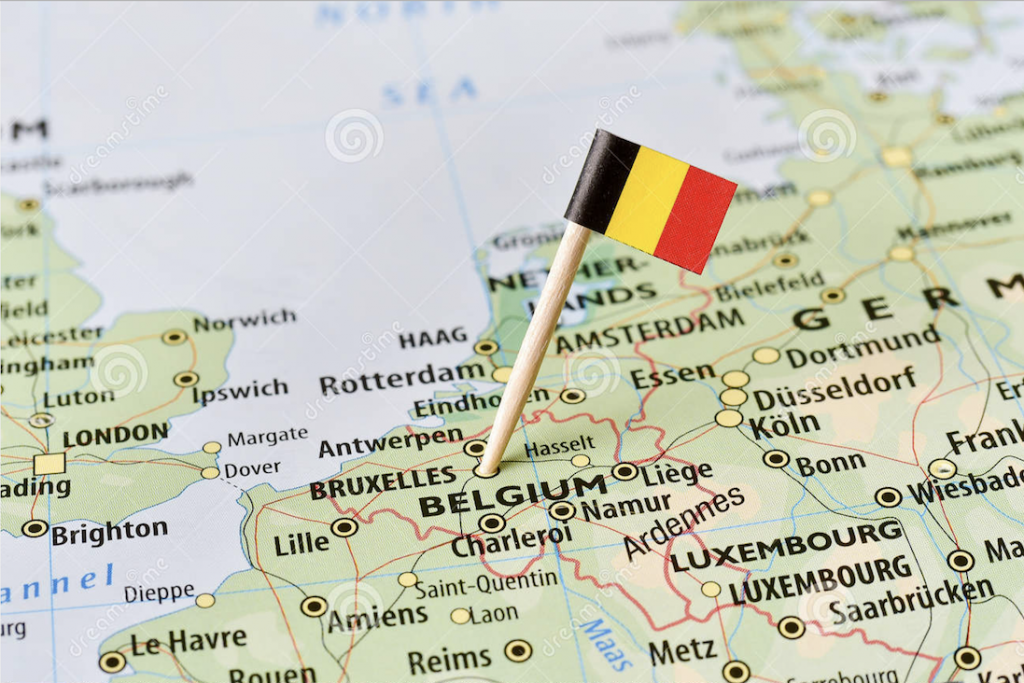 French Around the World: Belgium