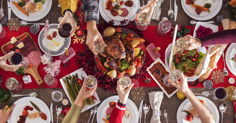 How to Make the Perfect French Christmas Dinner