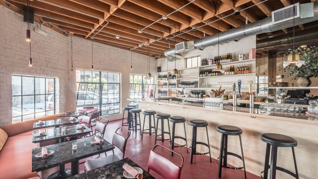 "8 L.A. spots to embrace the French ""art de vivre"""