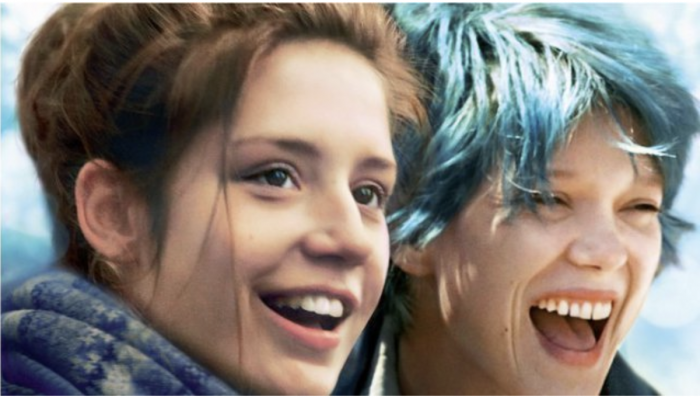 Kechiche - Blue is the Warmest Color
