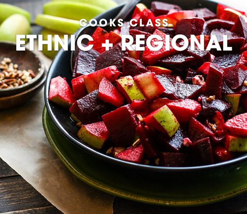French Country Fare Cooking Class