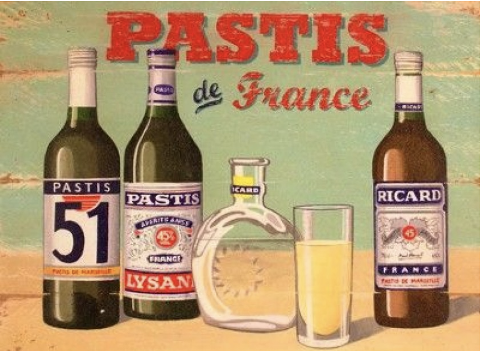 The Coucou Guide to French Spirits, Liqueurs & Cocktails