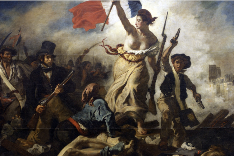 The Other French Revolutions