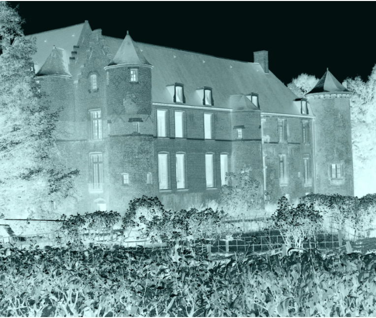 The 6 Most Haunted Chateaux in France