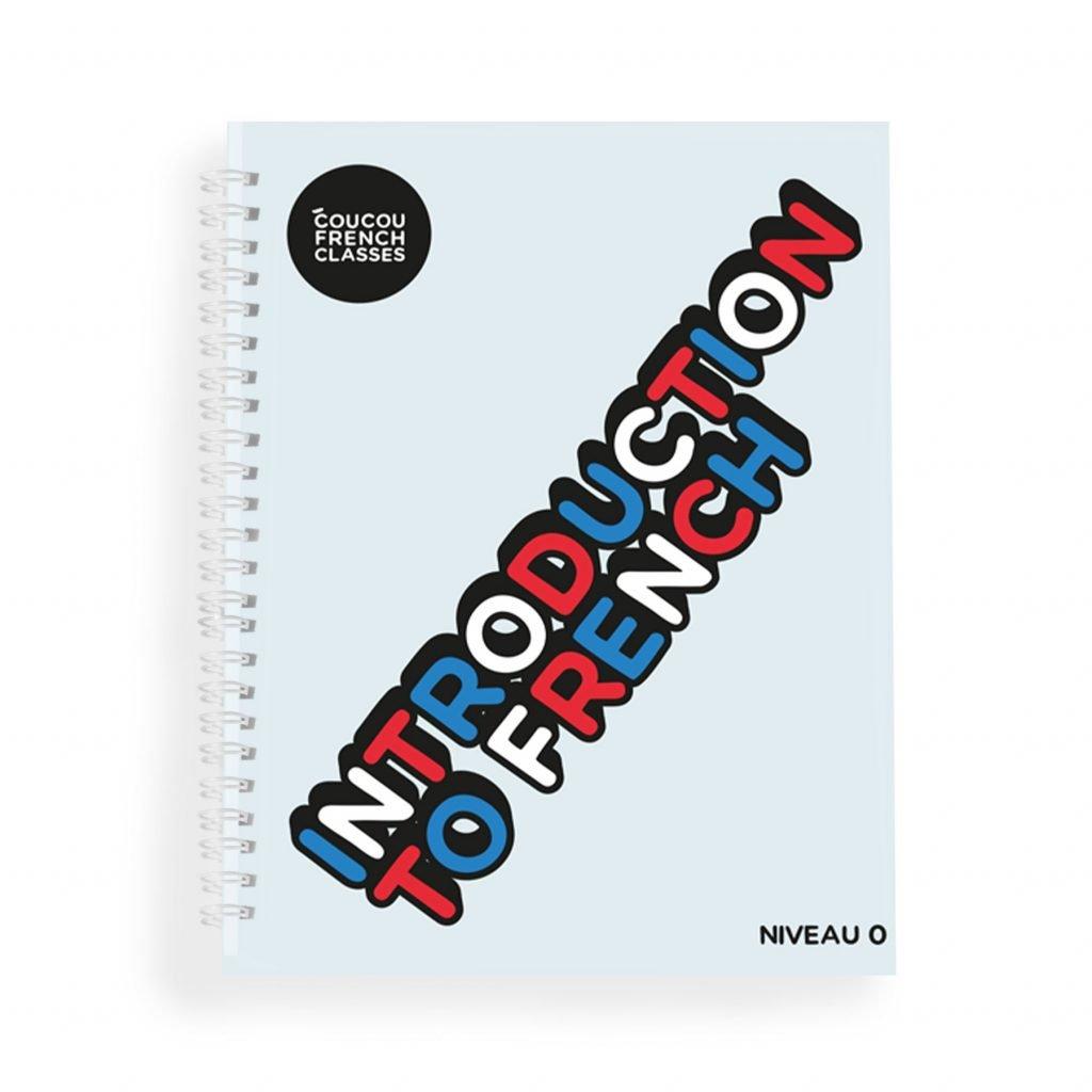 Niveau 0  – 4 week course book