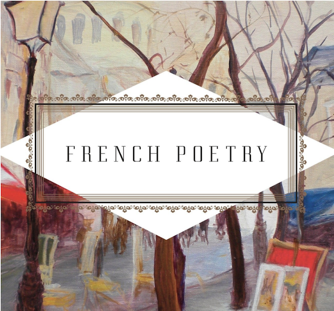 7 Contemporary Francophone Poets You Have to Read