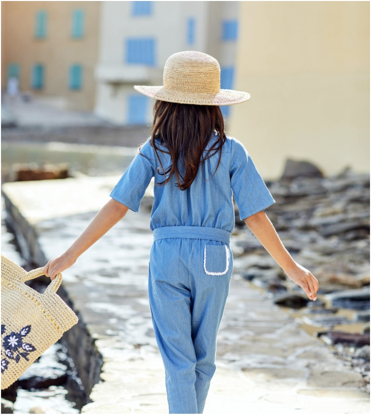 The Top 9 French Clothing Brands for Kids