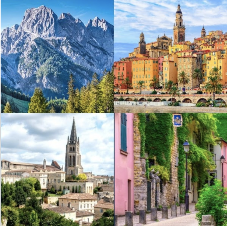Quiz: Which region of France should you travel to in 2021?