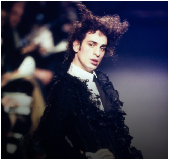 Famous Gay French Fashion Designers