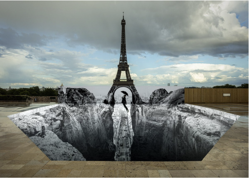 French Street Artists You Should Know